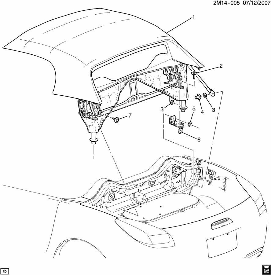 2007 pontiac g6 wiring harness