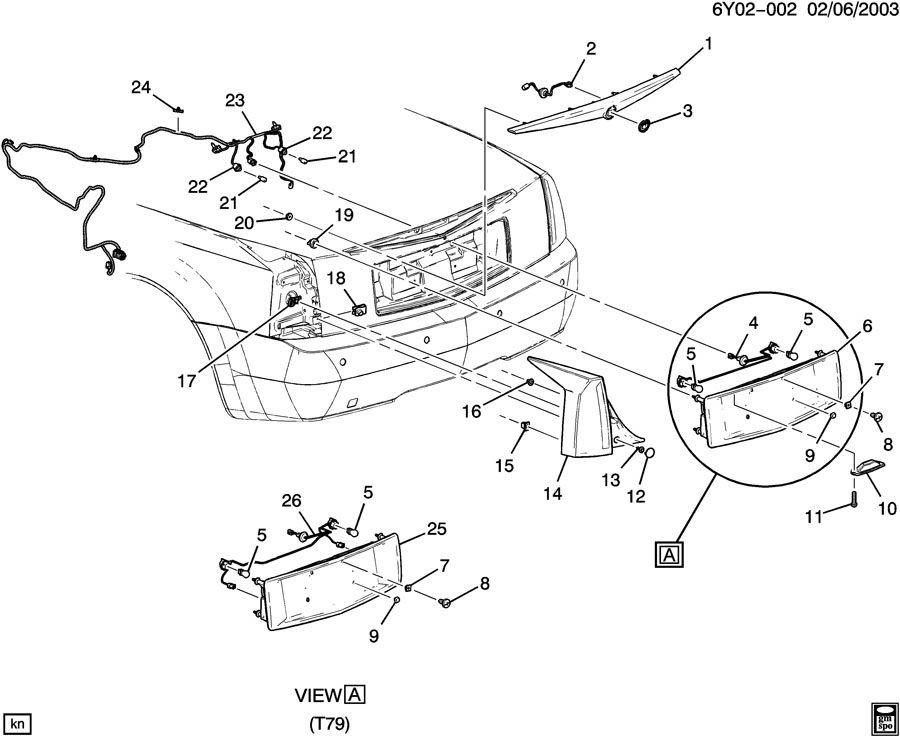 Cadillac Xlr Wiring Better Wiring Diagram Online