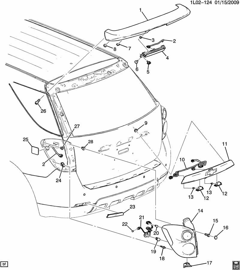 chevy equinox door parts diagram wiring harness wiring diagram