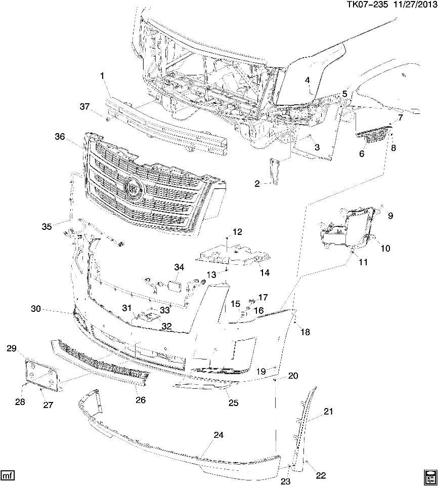Gmc Yukon Engine Mount Diagram Auto Electrical Wiring