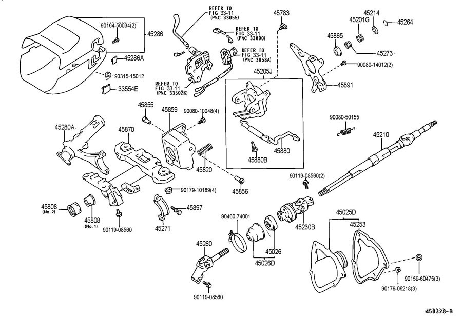 1996 toyota avalon fuse diagram