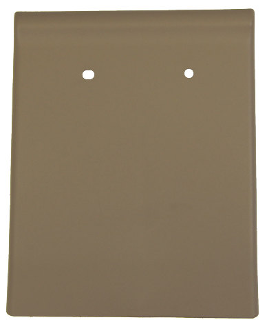 2005-2009 Toyota Sienna Front Seat Side Table Cover Fawn Tan New