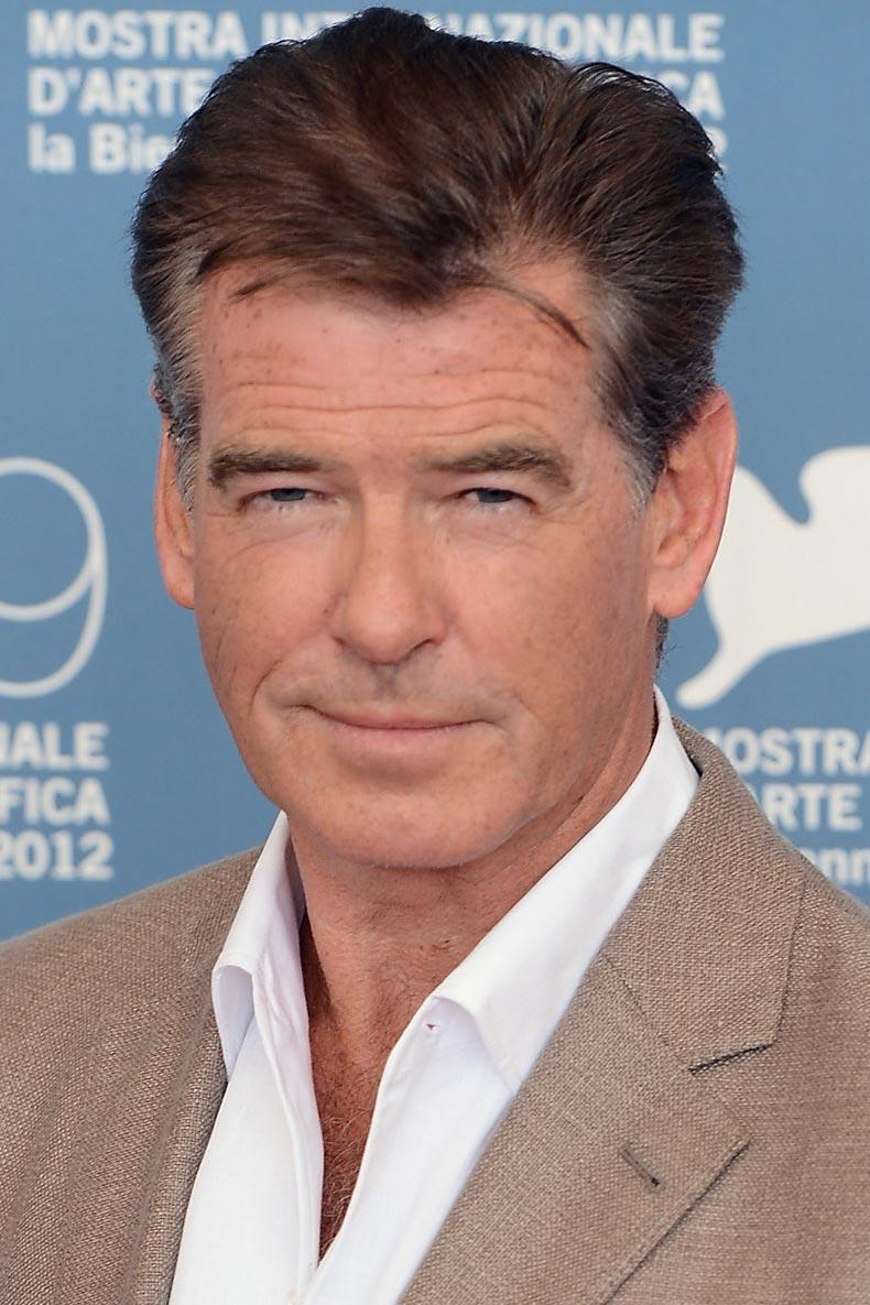 Arte Replay Cinema Pierce Brosnan Pictures And Photos Fandango