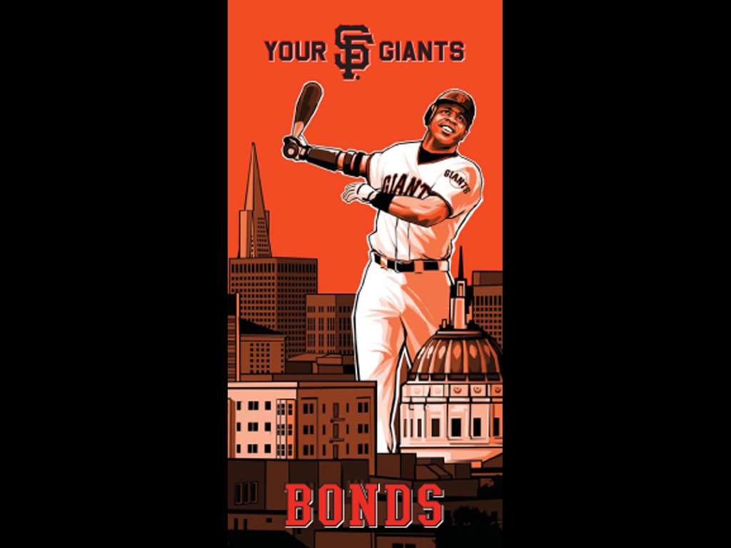 San Francisco Giants Wallpaper San Francisco Giants Images Barry Bonds Hd Wallpaper And