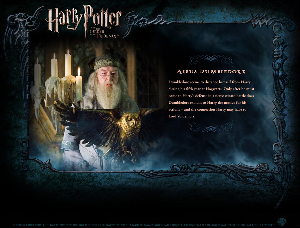 Albus Quote Harry Potter Wallpaper Hd Harry Potter Images Character Profile Hd Wallpaper And