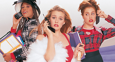 Animation Movie Wallpaper Clueless Clueless Photo 597696 Fanpop