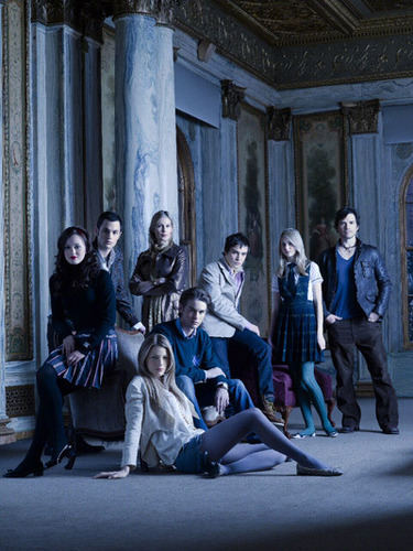 Gossip Girl Cast - chace-crawford photo