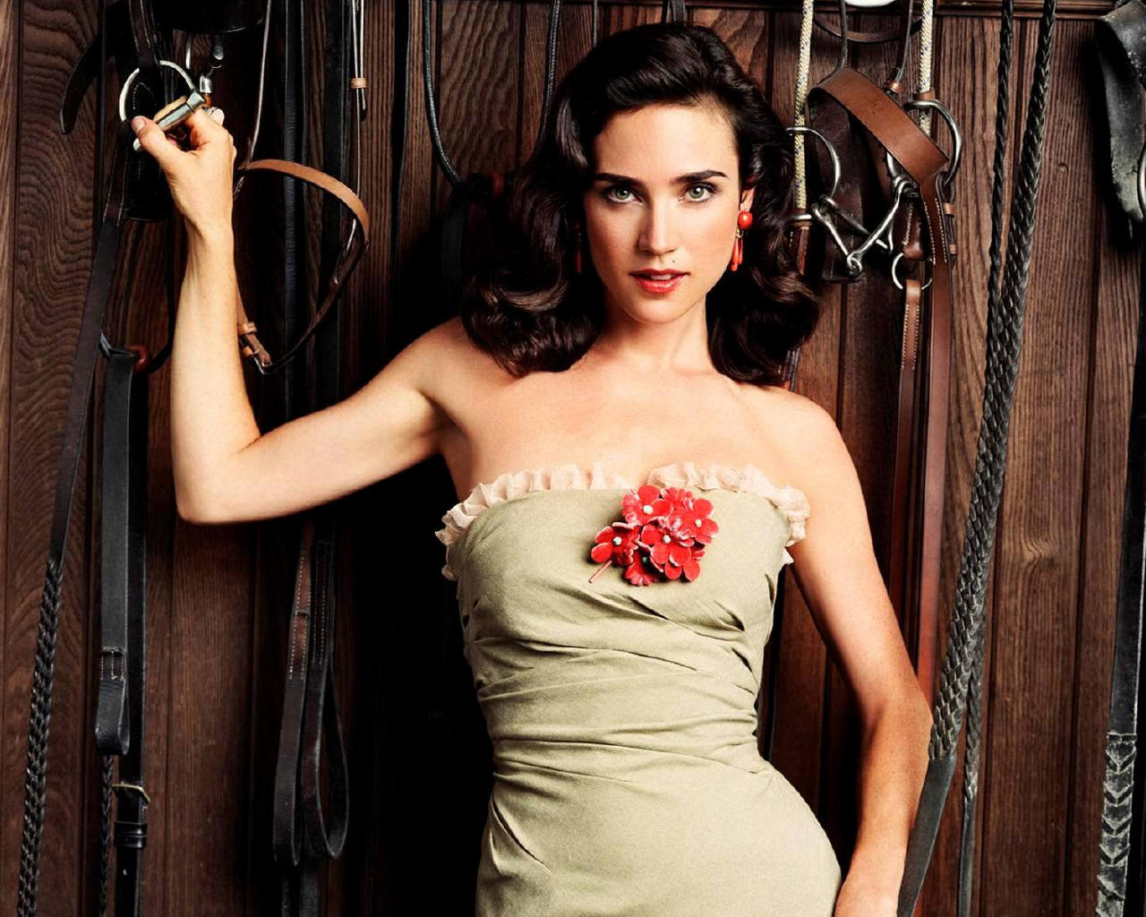 Once Upon A Time Wallpaper Iphone Jennifer Connelly Images Jennifer Connelly Hd Wallpaper