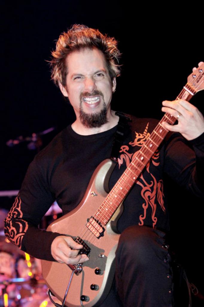 Paul George Wallpaper Hd Dream Theater Images John Petrucci Hd Wallpaper And