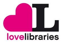 """Love Libraries"""