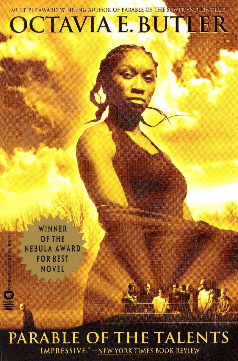 Black Butler Wallpaper Octavia E Butler Images Parable Of The Talents Hd