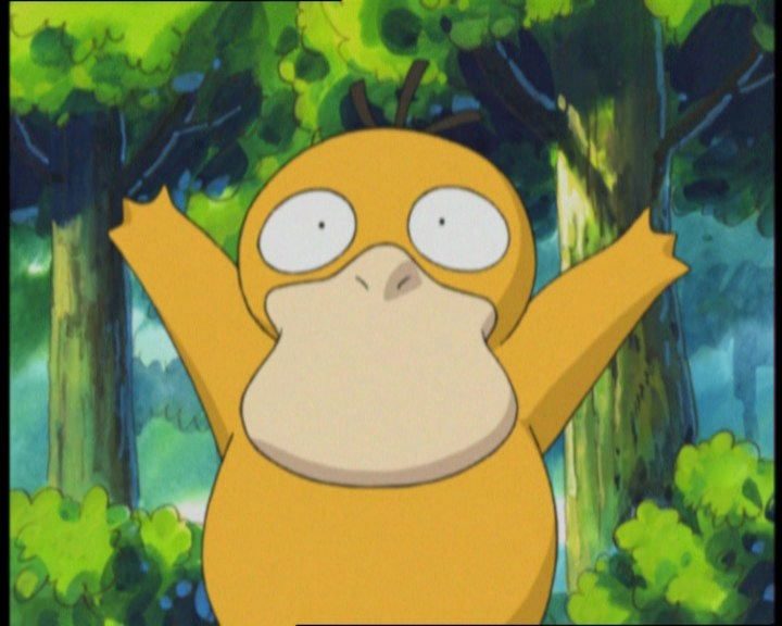 Cute Pikachu Hd Wallpapers Psyduck Images Psyduck Images Hd Wallpaper And Background