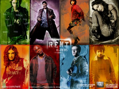 Rent images Rent, the Movie HD wallpaper and background photos (37759)