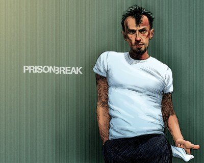 Prison Break images T-bag HD wallpaper and background photos (550825)