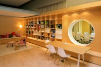 Vitra's New Office Furniture Blurs Line Between Work and ...