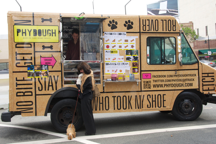 Doris Diminich (dorisdiminich) on Pinterest - food truck business plan