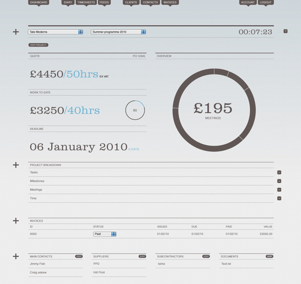 freelance design invoice template - freelance designer invoice template