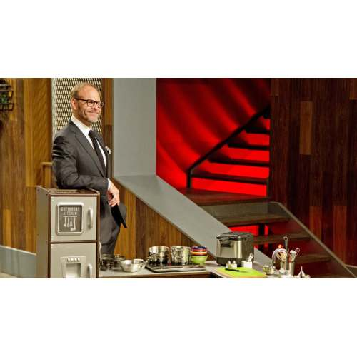 Medium Crop Of Cutthroat Kitchen Host