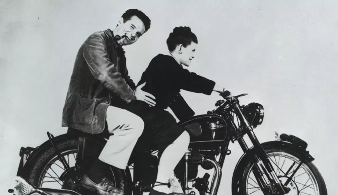 Ray And Charles Eames The Eames Studio S Inspiring History And Unknown Dark Side