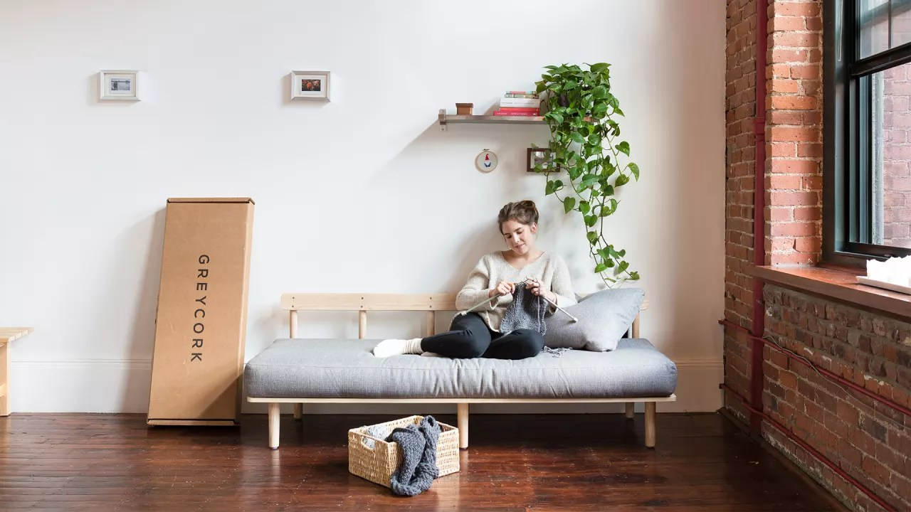 Klassische Sofas You Can Assemble 5 Flat Pack Furniture Companies That Are Cooler Than Ikea