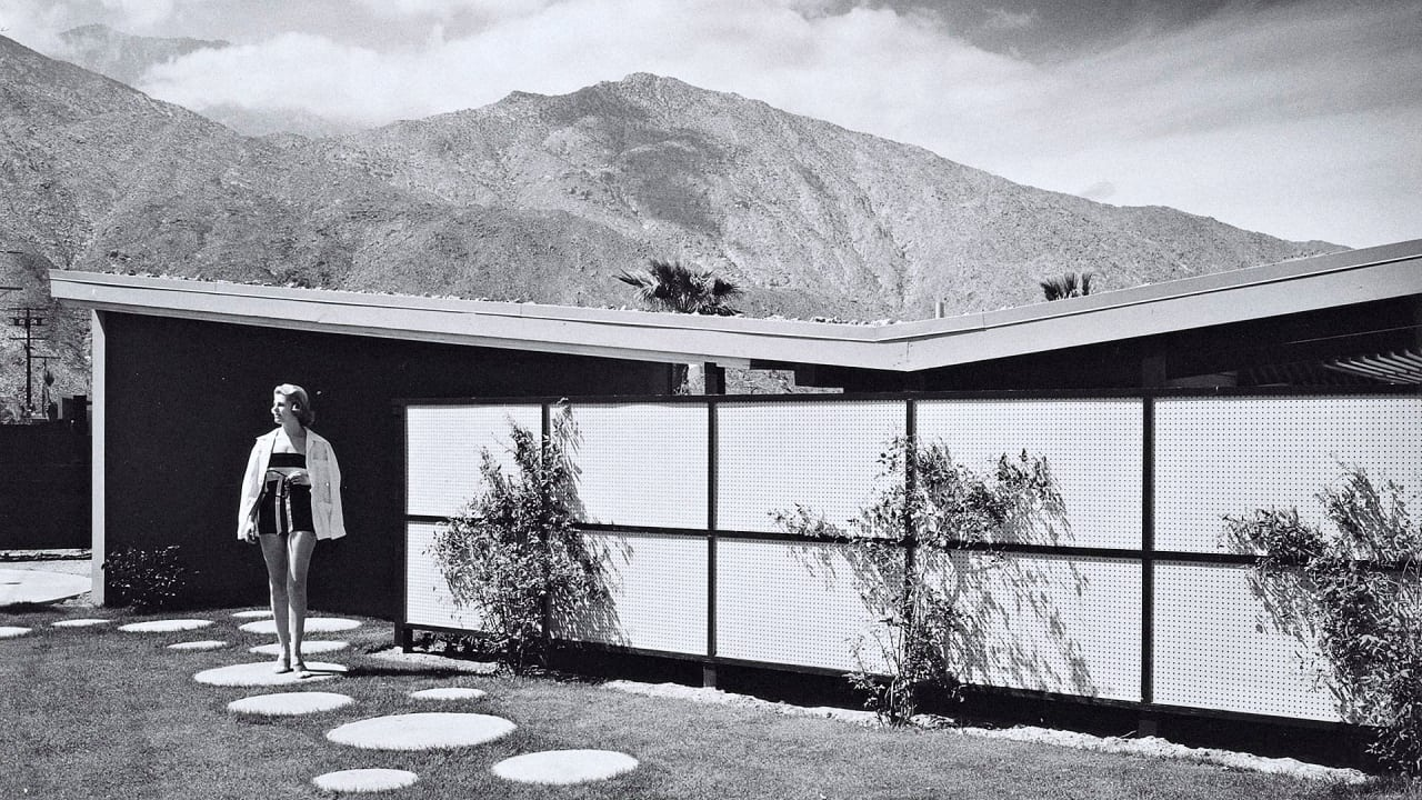 Mid Century Why Midcentury Modern Architecture Endures