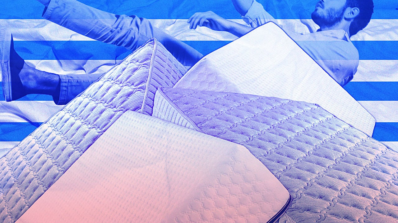 The Mattress Company The War To Sell You A Mattress Is An Internet Nightmare