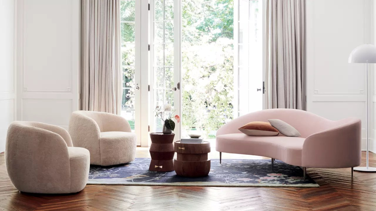 Stores Like Cb2 A First Look At Goop S New Furniture Collection