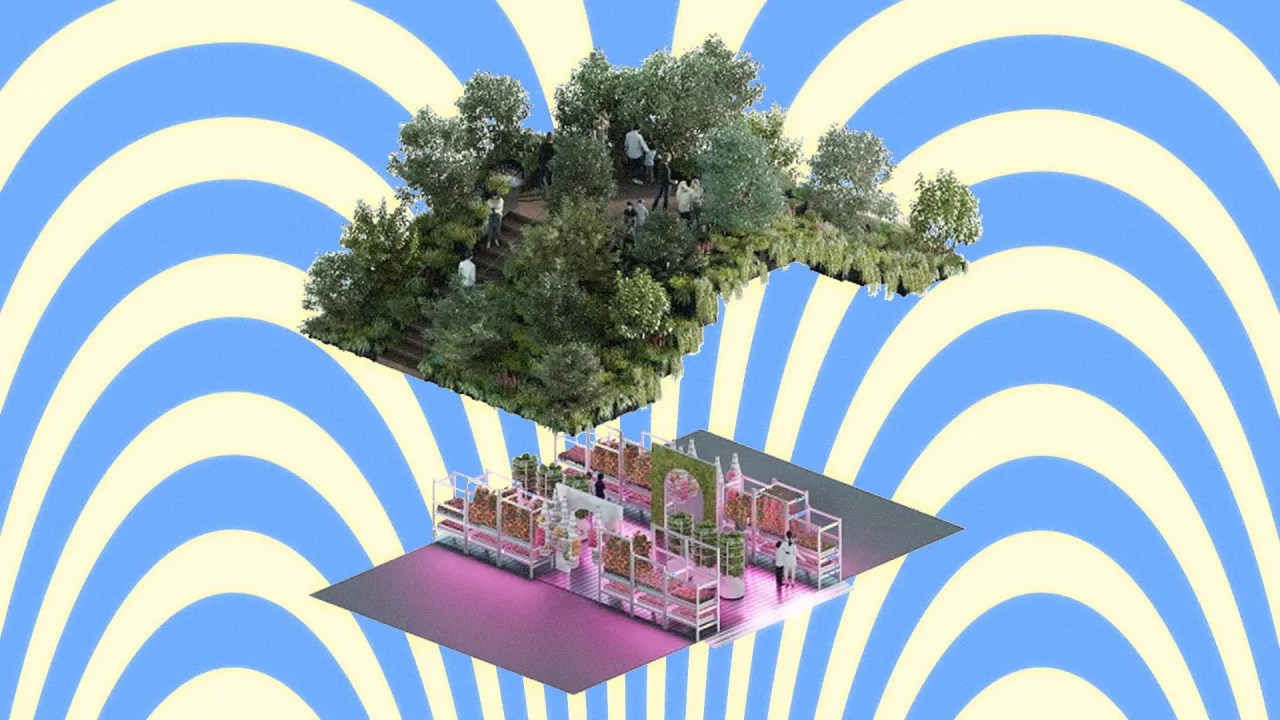 Ikea Palm Tree Ikea And Tom Dixon Plan To Launch Urban Farming Products