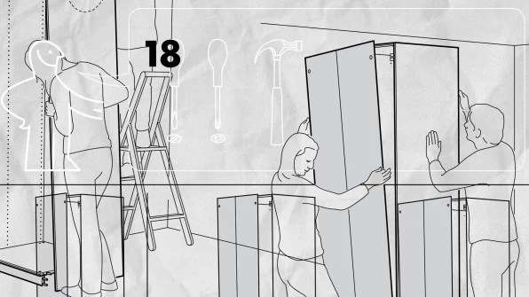 How Ikea Designs Its (In)famous Instruction Manuals - instructional manual