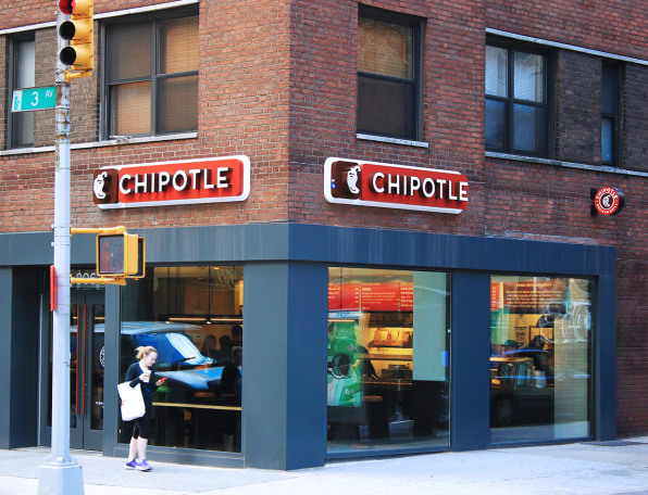 If Chipotle Won\u0027t Pay Fast Food Workers A Living Wage, Who Will?