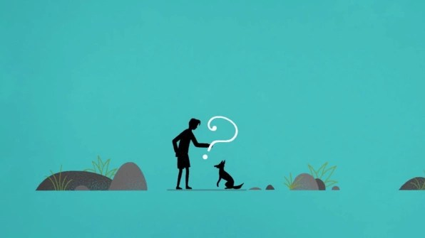 This Beautiful Animated Short Film Just Happens To Be A Charles Schwab