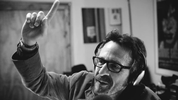 25 Things We Learned From Marc Maron\u0027s Epic Interview With Lorne Micha