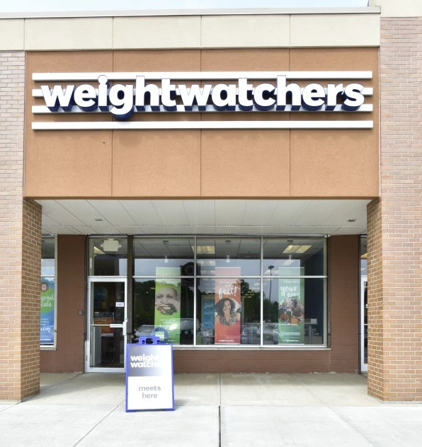 How Weight Watchers Transformed Itself Into A Lifestyle Brand