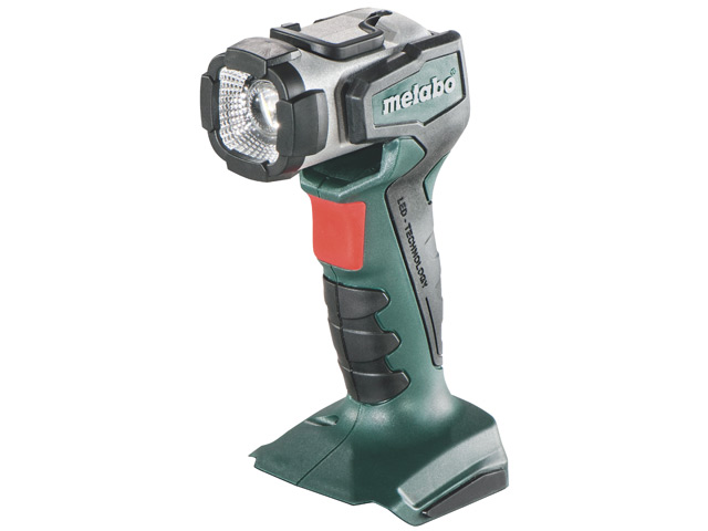 Portable Lights Metabo Ula 14 4 18v Portable Torch Light Led Body Only