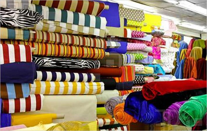 Sofa Fabric Manufacturers In India India : Surat Textile Units Down Shutters After