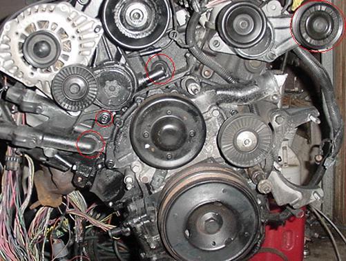 buick 3800 engine diagram oil pump