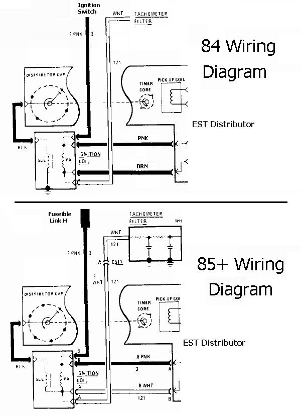 Msd 8226 Coil Wiring Diagram Wiring Diagram