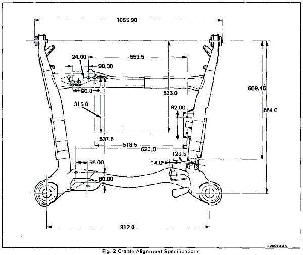 1988 BUICK LESABRE FUSE BOXES - Auto Electrical Wiring Diagram