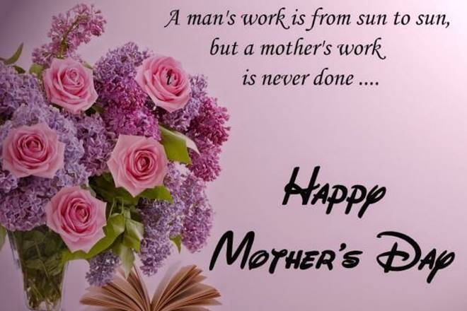 Happy Mother\u0027s Day 2017 Date, History  Celebrations - The - mother's day
