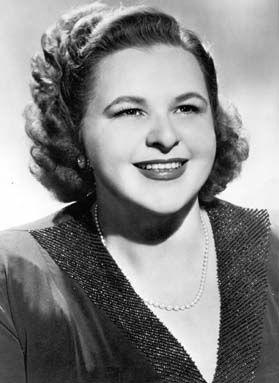 Kate Smith (1907 - 1986) - Find A Grave Memorial