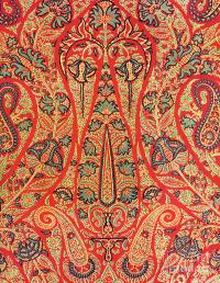 Black And White Persian Motifs Photos Used For Carpets And ...