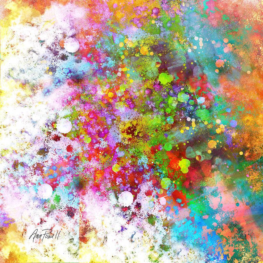 American Paint And Wallpaper Fall River Color Splash Art