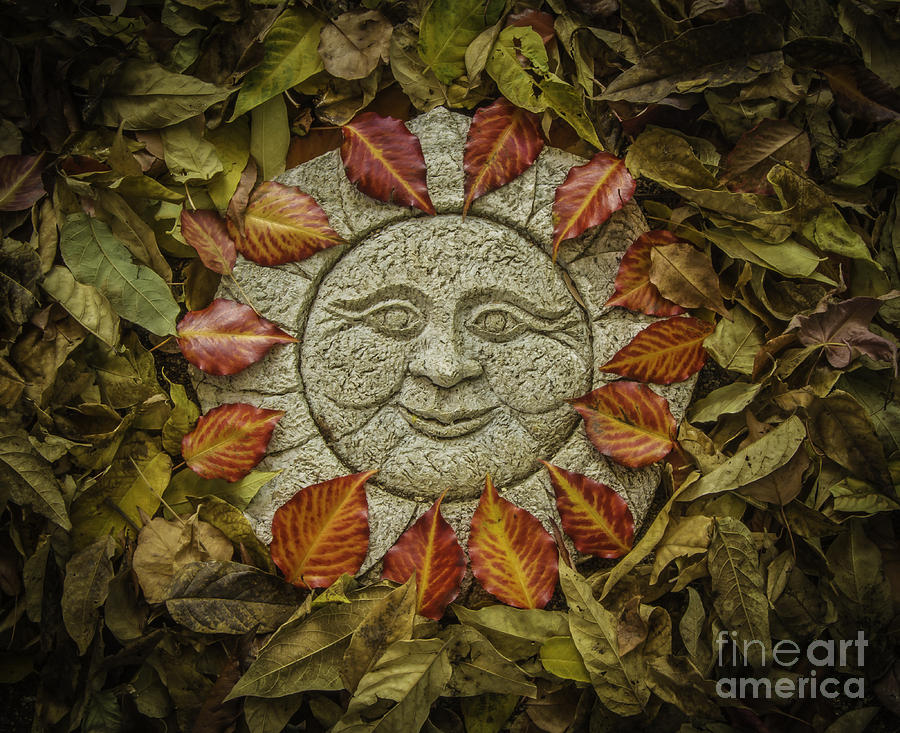 Niagara Falls Wallpaper Iphone Autumn Equinox Photograph By Mitch Shindelbower