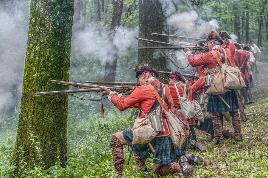 New York Rangers Wallpaper Iphone 6 Battle Of Bushy Run 250th Anniversary Highlanders Digital