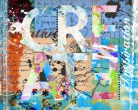 Create Inspired Ideas Digital Collage Digital Art by Asmaa ...
