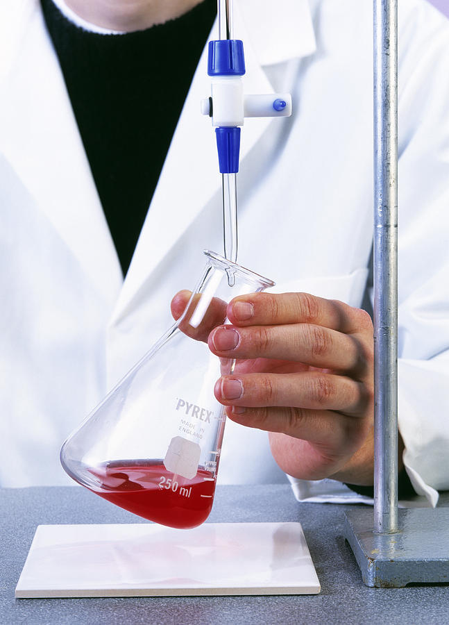 Acid Base Titrations - latest copy of grade 12 U - titrations
