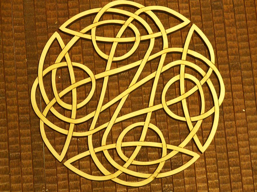 Celtic Knot Wall Decor Image collections - home design wall stickers