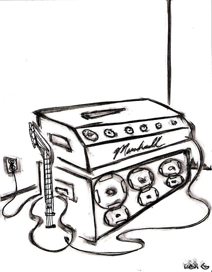 esteban guitar amp wire diagram