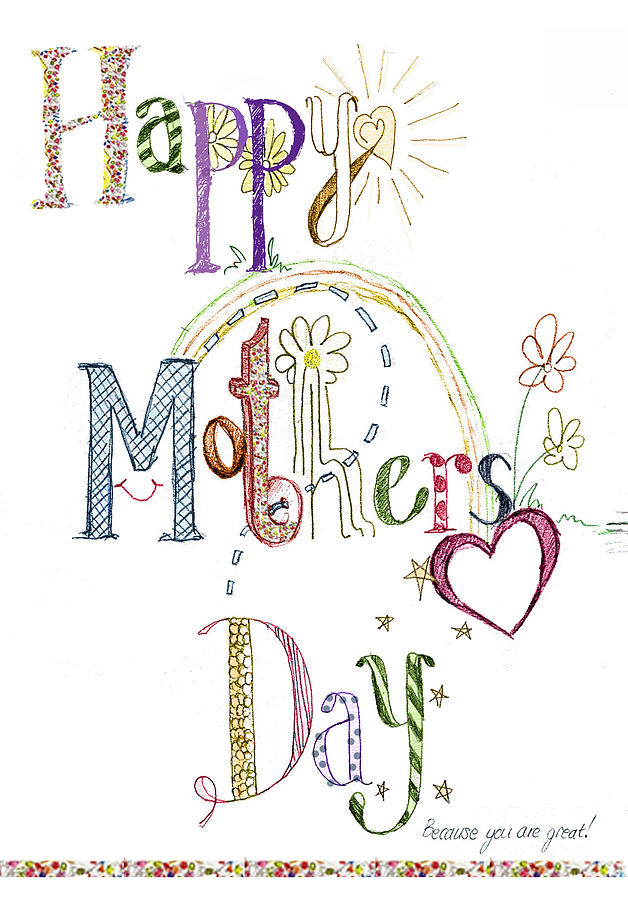 Happy Mothers Day!!! Mothers Day Cards and Wishes Pinterest - sample happy birthday email
