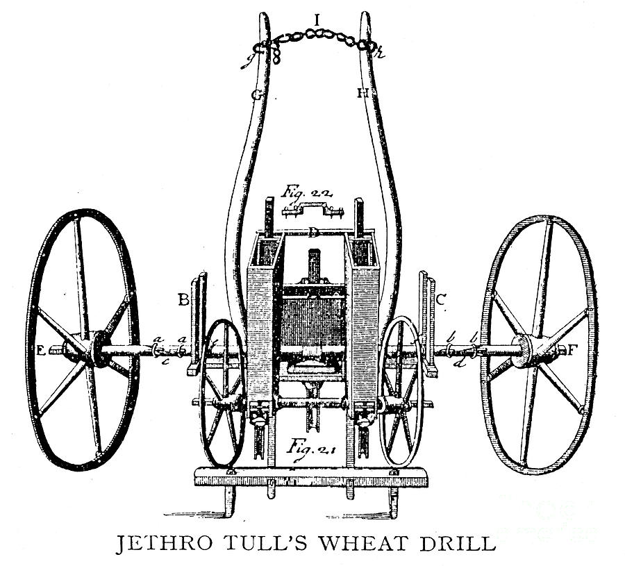 seed drill diagram seed drill diagram